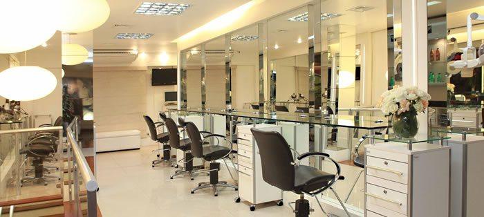 modelo salão cabeleireiro