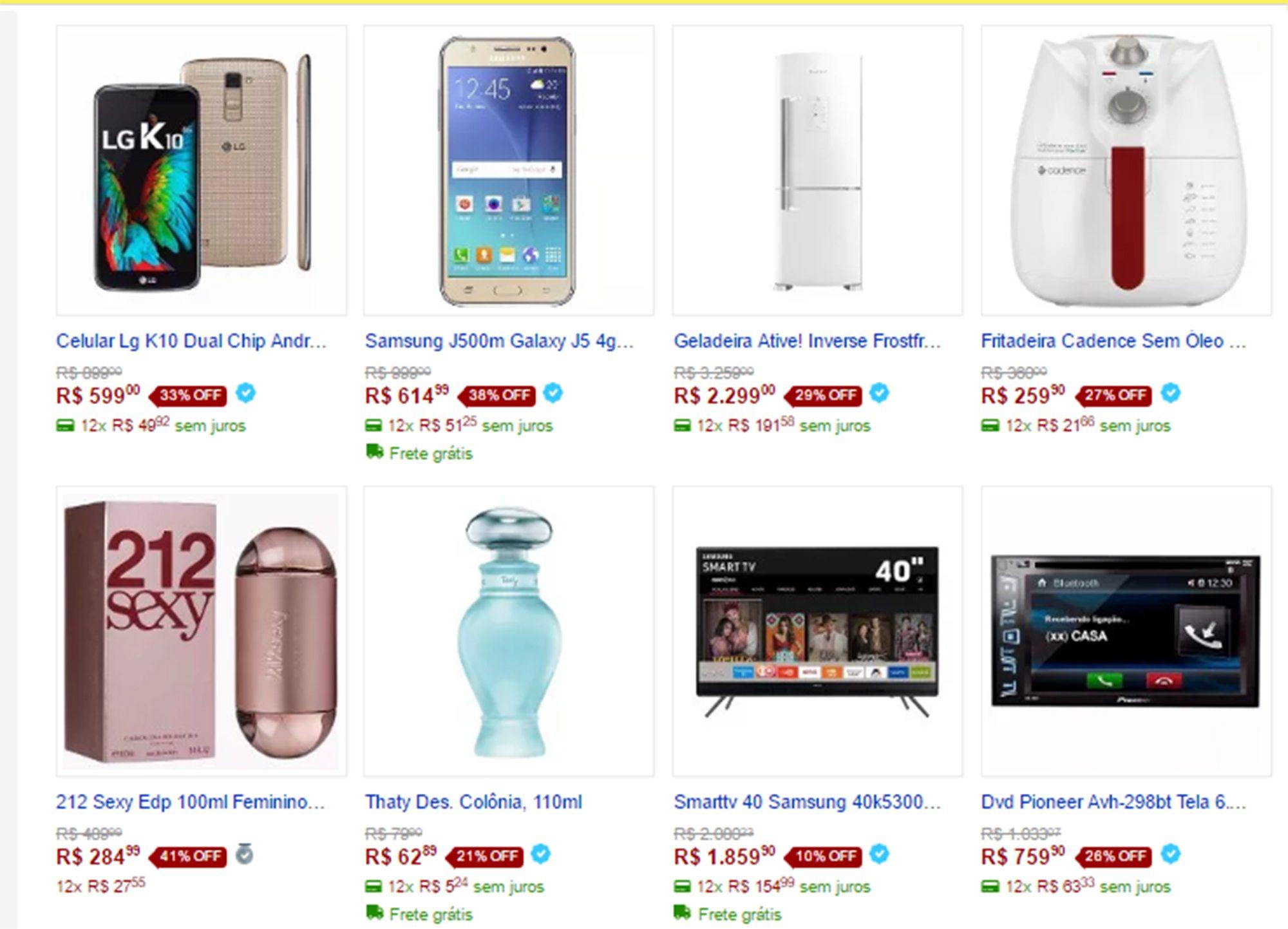 Os produtos que você pode vender no Mercado Livre